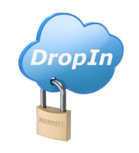 DropIn - Die Cloud aus Berlin: Ihre Daten werden verschlüsselt auf unseren Servern in Deutschland gespeichert. Das ist mehr als nur ein Dropbox-Ersatz! Made by Berlin-Cloud!